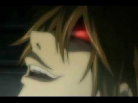 Light Yagami  Death Note Wiki  Fandom powered by Wikia