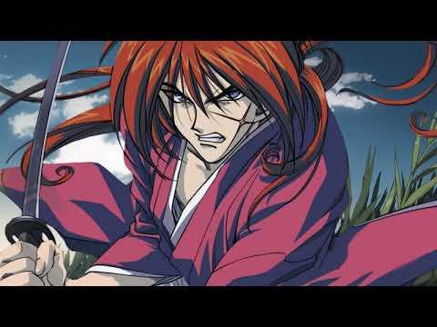Rurouni Kenshin - HEART OF SWORD ~Yoake Mae~