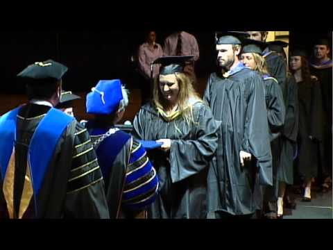 Montana State University - Graduate School Commencement Tutorial