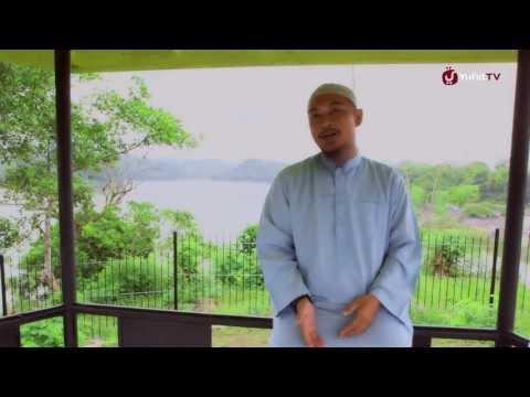 Ceramah Singkat: Menjadi Mukmin Yang Hakiki - Ustadz Rijal Arifin