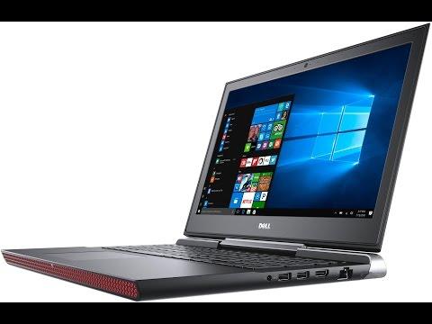 ИГРОВОЙ НЕ ДОРОГОЙ Ноутбук Dell Inspiron 7567 РЕАЛЬНЫЕ отзывы пользователей