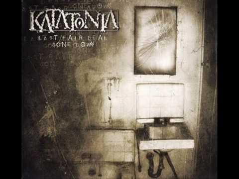Katatonia - Dispossession