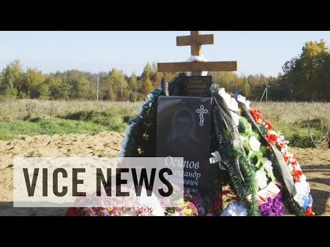 The Kremlin's Secret War: Russia's Ghost Army in Ukraine (Full Length)
