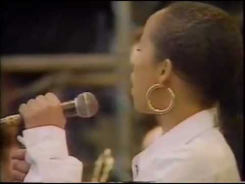 1988 Sade Freedom for Africa  Why Can't We Live Together