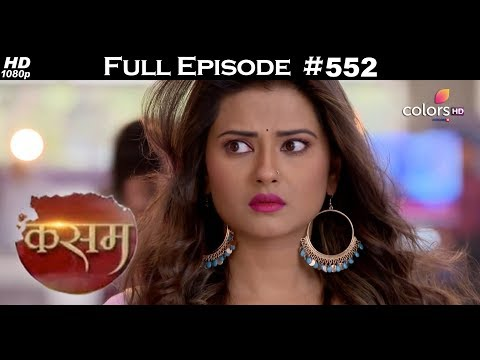 Kasam - 28th April 2018 - कसम - Full Episode thumbnail