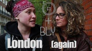 S1Ep4 LONDON ROUND 2: Lesbian Travel Show