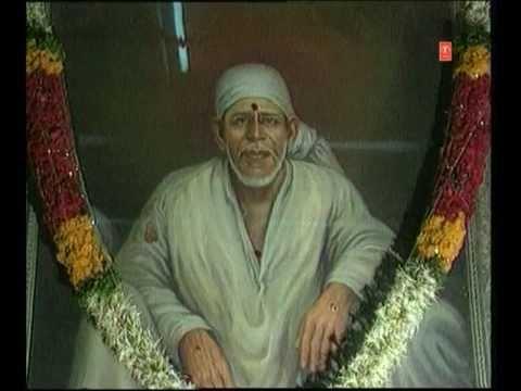 Ghanah Shyam Sundara By Anuradha Paudwal Sai Bhajan Full Song...