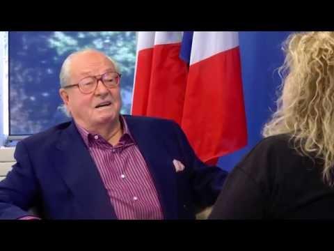 Journal de bord de Jean-Marie Le Pen n°373