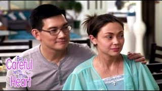 BE CAREFUL WITH MY HEART Monday September 15, 2014 Teaser