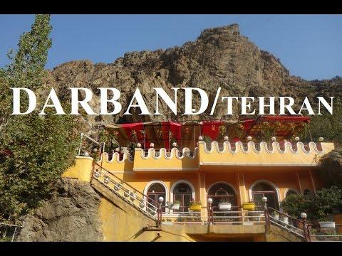 Iran/Tehran/Lively Darband II Part 13