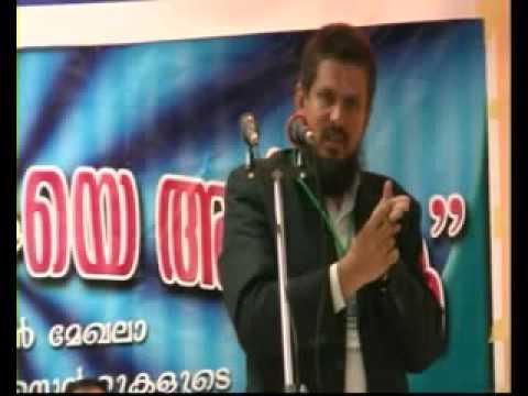 M.m Akbar Answers Question On Sihr - Part 1.3gp video