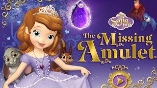 Sofia the First: The Missing Amulet - Part 1