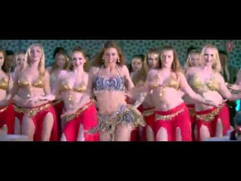 'Shakira' Full VIDEO Song   Welcome 2 Karachi   T Series   Video YouTube