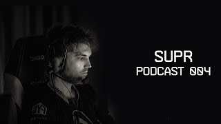 Breaching : A Conversation with Supr : Podcast 004