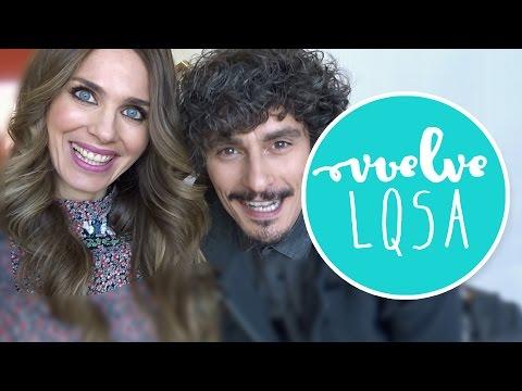 Vanesa Romero TV - Vuelve LQSA (9ª temporada)