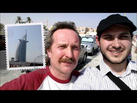 Dubai & Abu Dhabi F1 2013