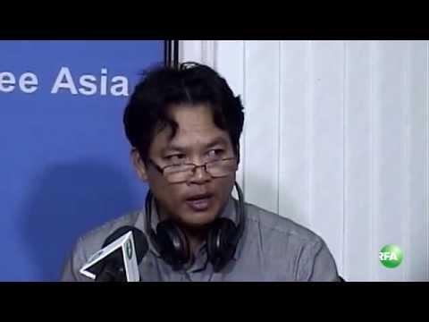 RFA Khmer News [28-10-2014] - Interviews