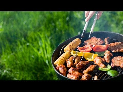 Summer Grilling Risks | Everyday Health
