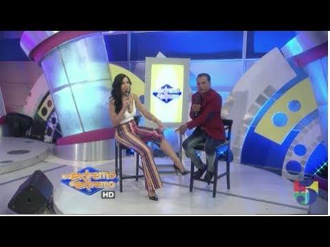 Artistas Dominicanos con Mamola & Yubelkis Peralta en La  Tertulia Extrema