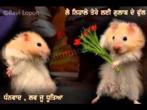 Fallen In Love With You - Tere Naal Pyar Ho Gaya