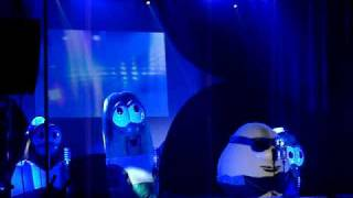 Download Lagu Veggietales Belly button  Show at live.Sugarland Tx.25 Sept.2010 Gratis STAFABAND