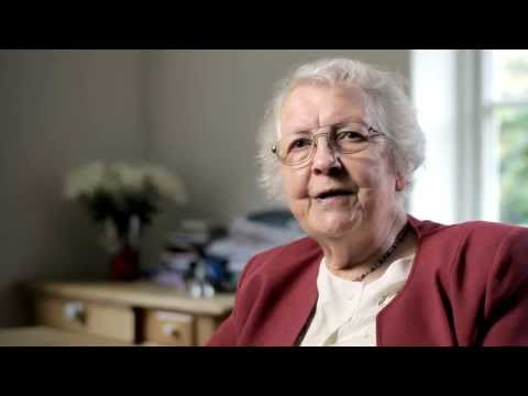 Mary Coombs shares her story