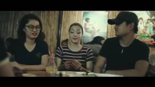 Jroa   Di ako Fuckboy ft  Emcee Rhenn & Agsunta