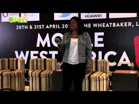 CNTV Around town: Mobile West Africa and Award Night