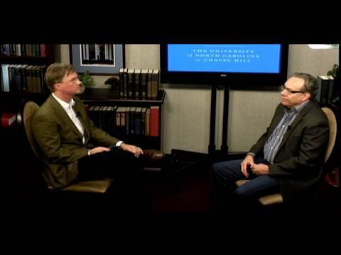 The Conversation: Chancellor Holden Thorp & Lewis Black