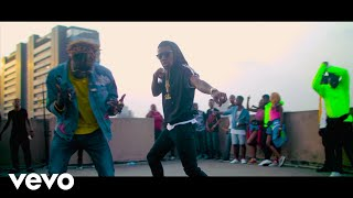Sheliroy - Koshi [Official Video] ft. Small Doctor