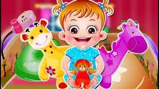 Baby Hazel Bed Time Activities   Fun Game Videos By Baby Hazel Games