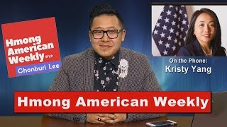 HMONG AMERICAN WEEKLY: Latest news with Chonburi Lee.