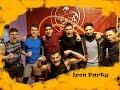 Заруба Подростков В Становой и Жиме Лежа Iron Party Новые Рекорды mp3
