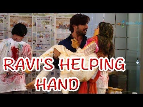 Ravi helps Devika in Kalash-Ek Vishwaas thumbnail