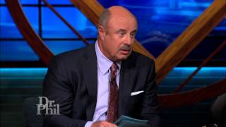 Dr. Phil Examines a Mother's Parenting Skills