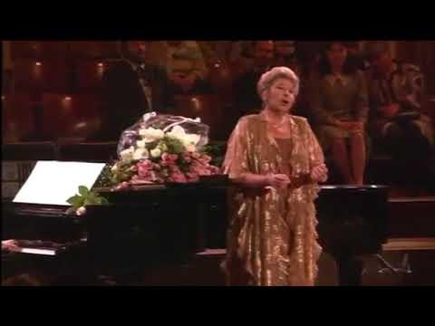Richard Strauss Morgen Christa Ludwig 1993