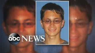New details on suspected serial bomber