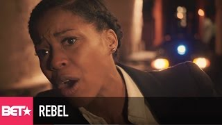 Rebel |  Highlights: Rebel's Stuck Between a Cop and a Hard Place