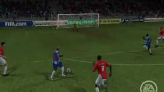 Fifa 10 Virtual Pro Great Goal
