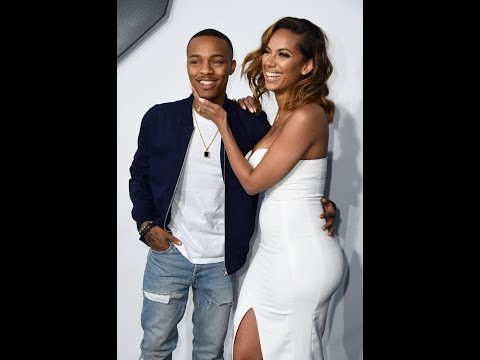 Bow Wow Goes off on Fiancée Erica Mena For Revealing Miscarriage News On Social Media