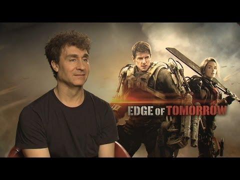Doug Liman - Edge Of Tomorrow Interview HD