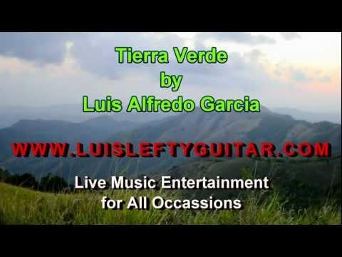 Tierra Verde (Guajira - Strunz&Farah)