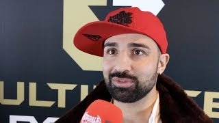 PAULIE MALIGNAGGI REACTS TO SPENCE WIN, WILDER REFUSING $100M DEAL & CONOR McGREGOR ARREST IN MIAMI