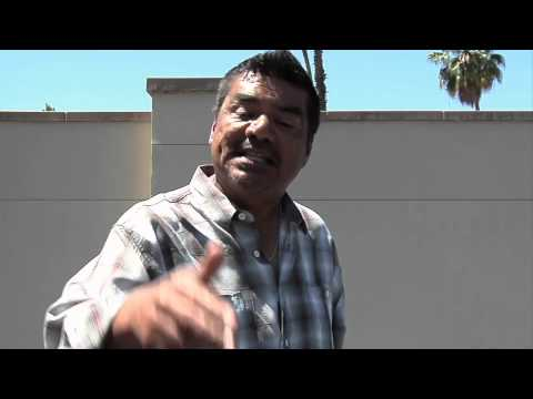 George Lopez is excited about the upcoming Original 7ven release 'Condensate'!