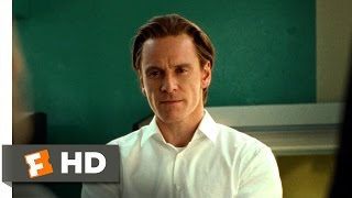 Steve Jobs (3/10) Movie CLIP - Do You Know What a Coincidence Is? (2015) HD