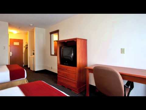 Holiday Inn Express & Suites  Petersburgh/Dinwiddie- Petersburg, Virginia