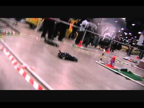 World Of Wheels 2011 Chicago Rc Drifting!