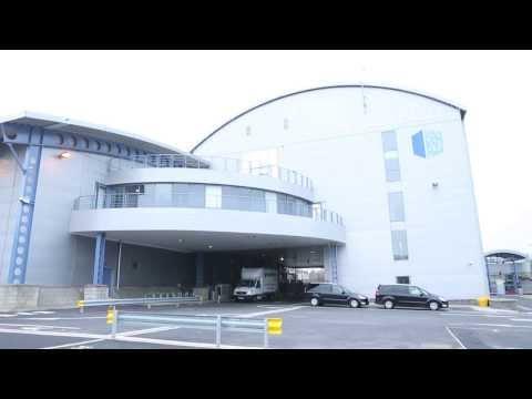 Formal Opening of Digital Chessington facility in Greater London, UK - Cirrustar Ltd