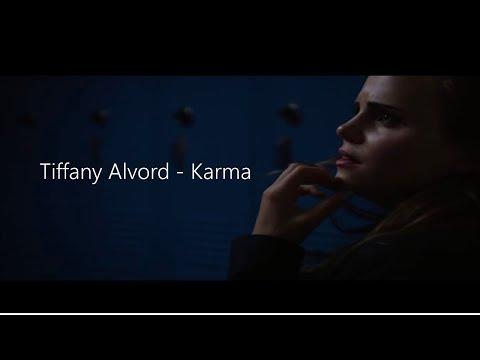 🍭Tiffany Alvord – Karma Lyrics🍭