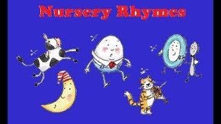 Popular Nursery Rhymes     Kids Songs and Nursery Rhymes